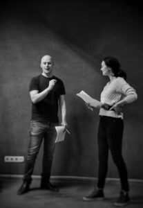 news - Audition Course with Scott Stephenson