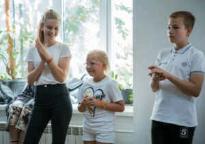 news - Kids Acting Groups Launch