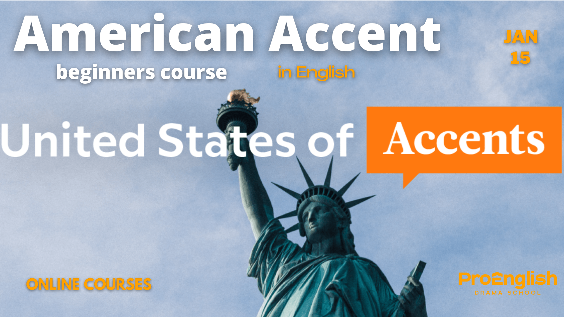news - 15.01.2021 – American Accent Online Course