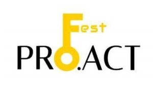 news - Application for PRO.ACT Fest 2021