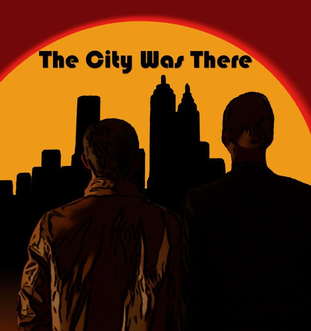 histrionics - The City Was There