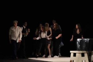 news - Naked, performance EIDOS Theatre | PRO.ACT Fest 2021